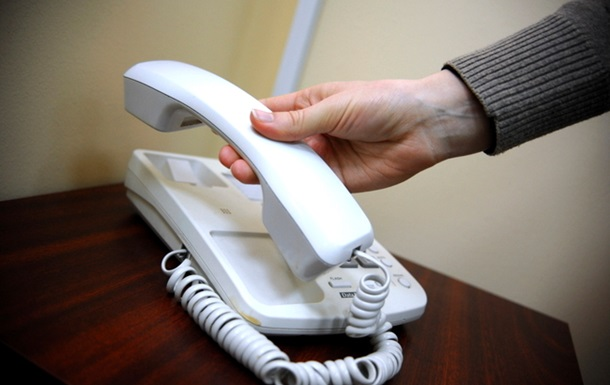 Украинцы будут платить больше за стационарную телефонную связь