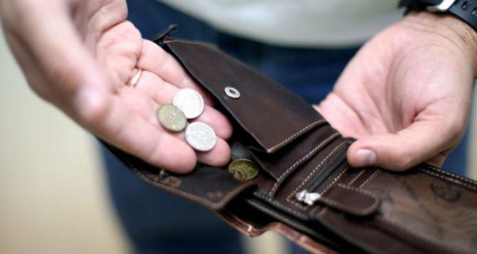 Задолженность по зарплатам растет: кто в зоне риска?