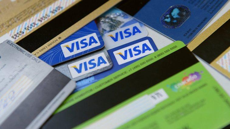 Нацбанк рассказал об убытках от мошенничества с платежными картами