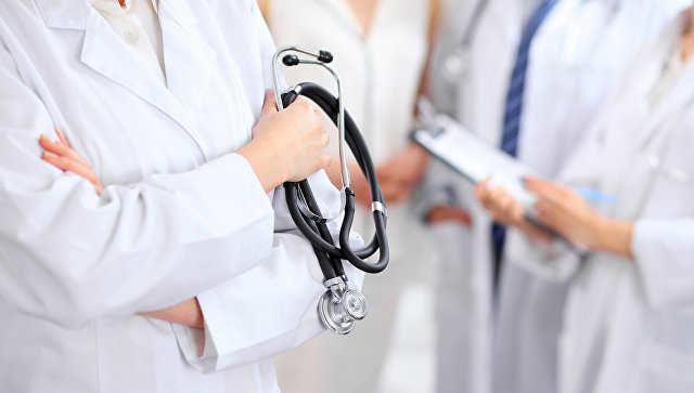 «Медицинская реформа в действии»: Больных туберкулезом украинцев не будут ложить в больницу