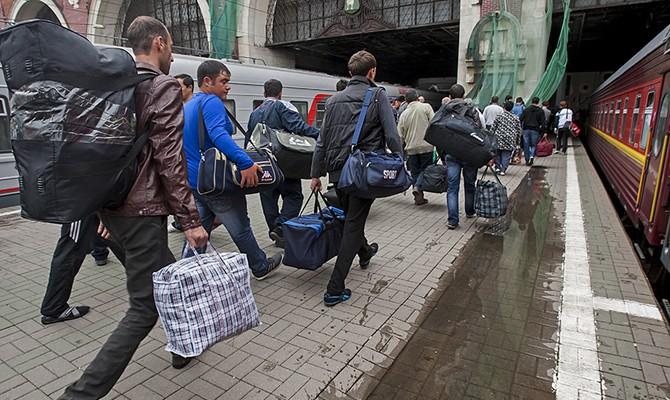 Рабочие покидают Украину: статистика пугает