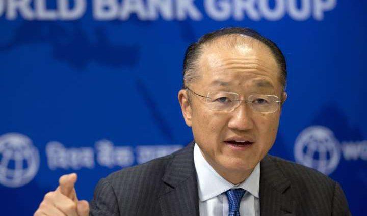 Занимал пост в течение шести лет: Глава Всемирного банка подал в отставку