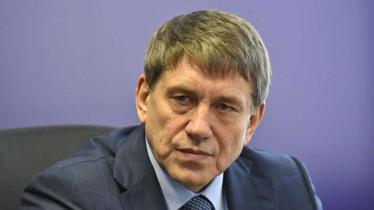 Игорь Насалик объяснил, как за два года подорожало топливо