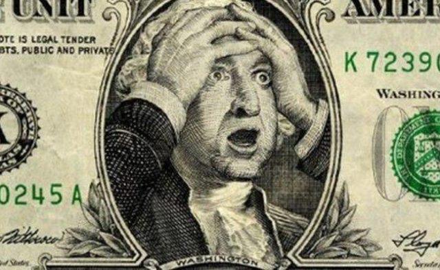 Курс доллара уверенно падает: что будет дальше?