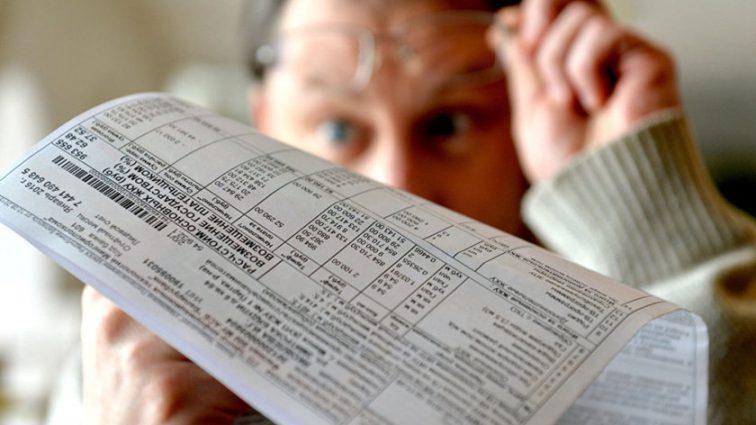 «Хоть бери за сердце хватайся»: Правительство обнародовало новые тарифы на коммуналку