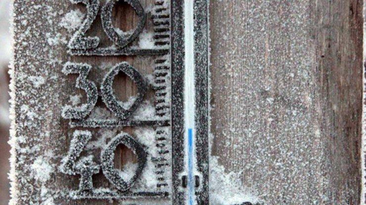 И так будет до 8 марта: Украину накроют  морозы до -30 и сильные снегопады