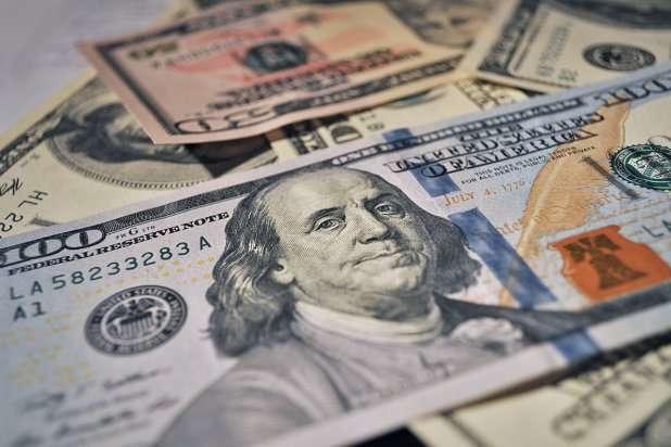 Доллар отступает: НБУ опубликовали актуальной курс валют