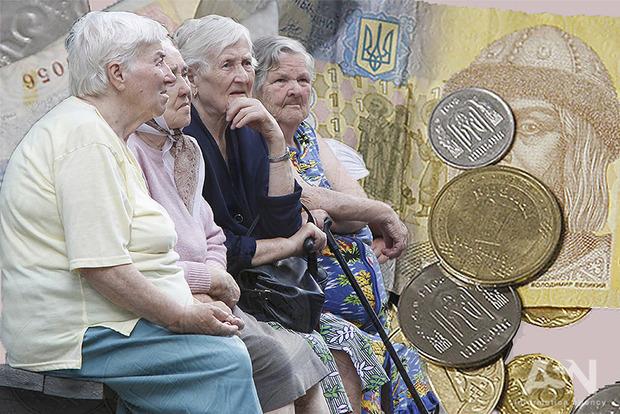 «Экономит на беднейшем слое населения»: Украинским пенсионерам государство не доплачивает по 1000 грн в месяц
