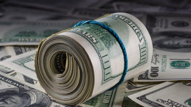 Доллар в Украине заметно изменился в цене