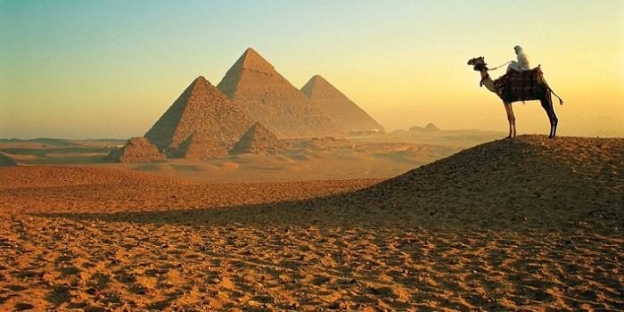«После нового года в теплые края»: Как недорого отдохнуть в Египте и чем там заняться