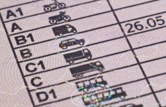 Уже совсем скоро: В Украине введут новые правила сдачи экзаменов на водительское удостоверение