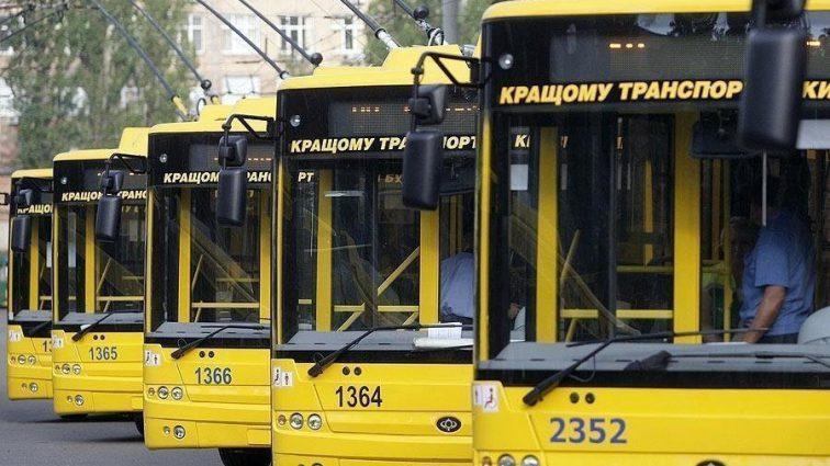 На целых 42% подорожал проезд в гражданском транспорте