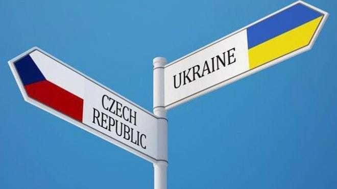 Чехия готовит новый закон о трудоустройстве украинский: пока, Польша!
