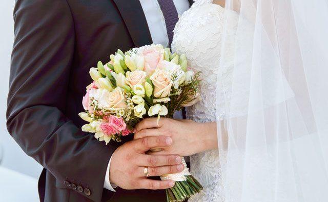 Свадьба повторно без развода: В Украине появилась новая услуга