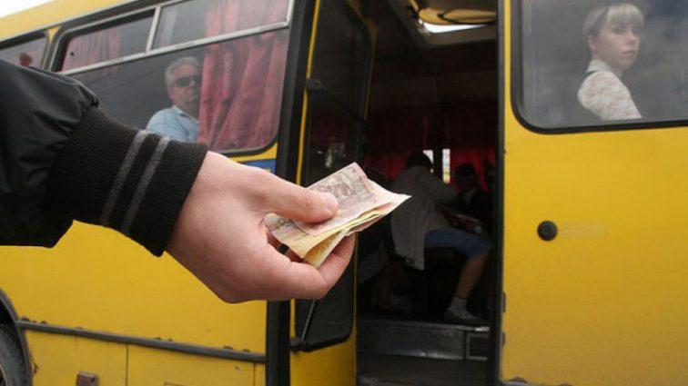 Украинским пассажирам сообщили о росте цен на проезд: когда это произойдет