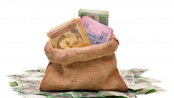 Куда идут деньги, которые вносят кандидаты в президенты Украины