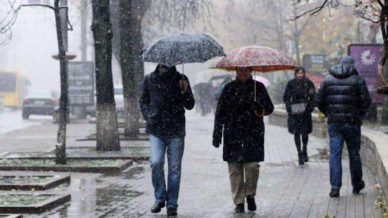 Дожди, туманы и гололедица: Синоптик рассказала, какую погоду стоит ожидать в ближайшие дни