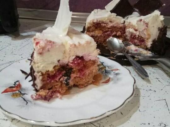 «Отвратительно и недопустимо»: Найденный «сюрприз» в купленном торте ошеломил украинцев
