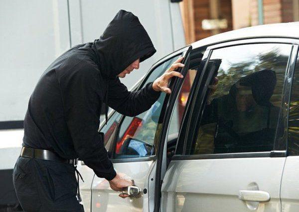 Как избежать кражи автомобиля: советы экспертов