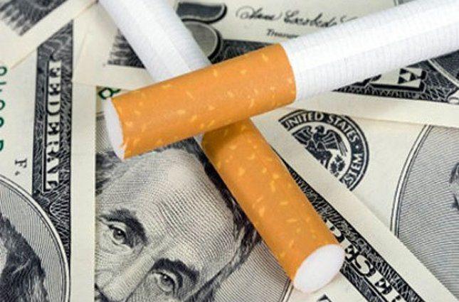 «100 гривен за пачку»: На украинцев ждет резкое подорожание сигарет