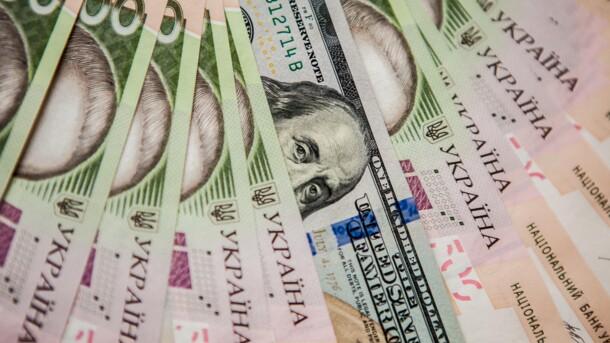 Гривна становится стабильнее: доллар снова упал в цене
