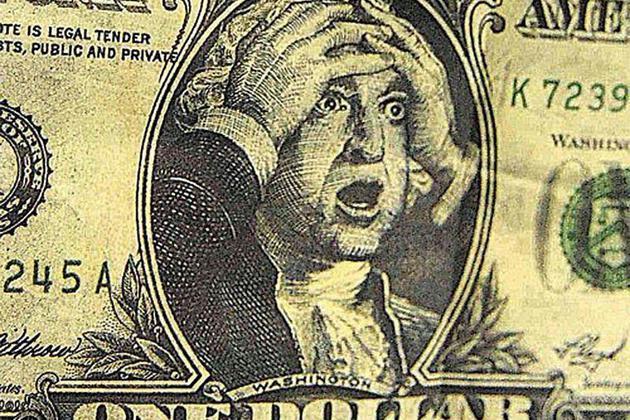 «Панические настроения и усиление давления»: Что будет с курсом валют до конца февраля