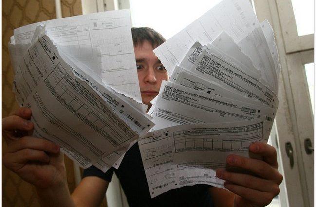 Если долг за коммуналку больше 340 грн .: украинцы имеют шанс потерять субсидию уже с мая