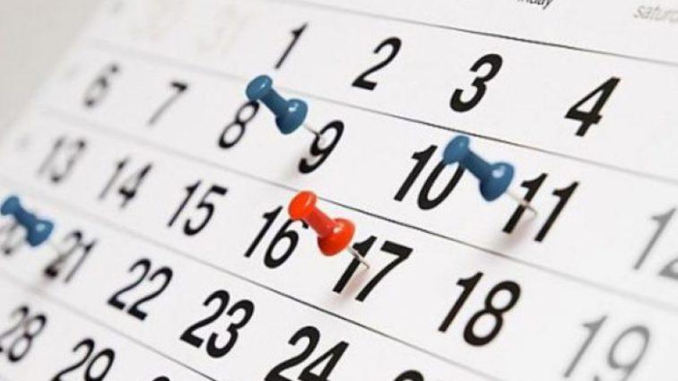 Радоваться не стоит: Сколько выходных ждет украинцев в феврале