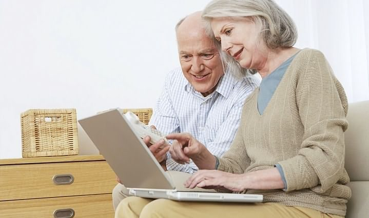 Проверить размер пенсии теперь можно через онлайн-сервер