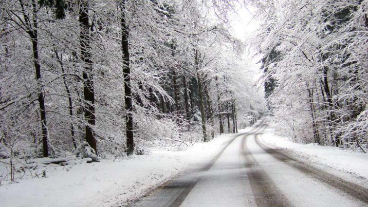 И снова зима: в Украине ожидается ухудшение погоды