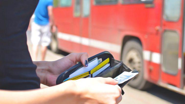 Проезд в общественном транспорте может стать еще дороже