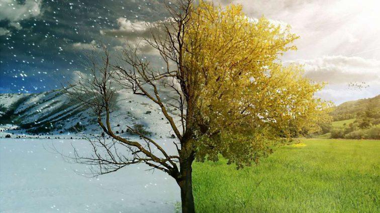 Встреча зимы с весной: сегодня отмечается один из самых больших христианских праздников
