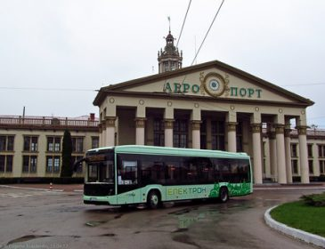 Свое для своих: Львов закупит 50 троллейбусов у концерна «Электрон»
