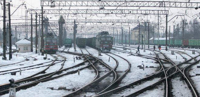 Омелян рассказал когда в Украине появятся частные перевозчики на ж/д