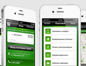 Как перевести гривны через Приват24 на Яндекс.Деньги